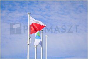 flaga gminna