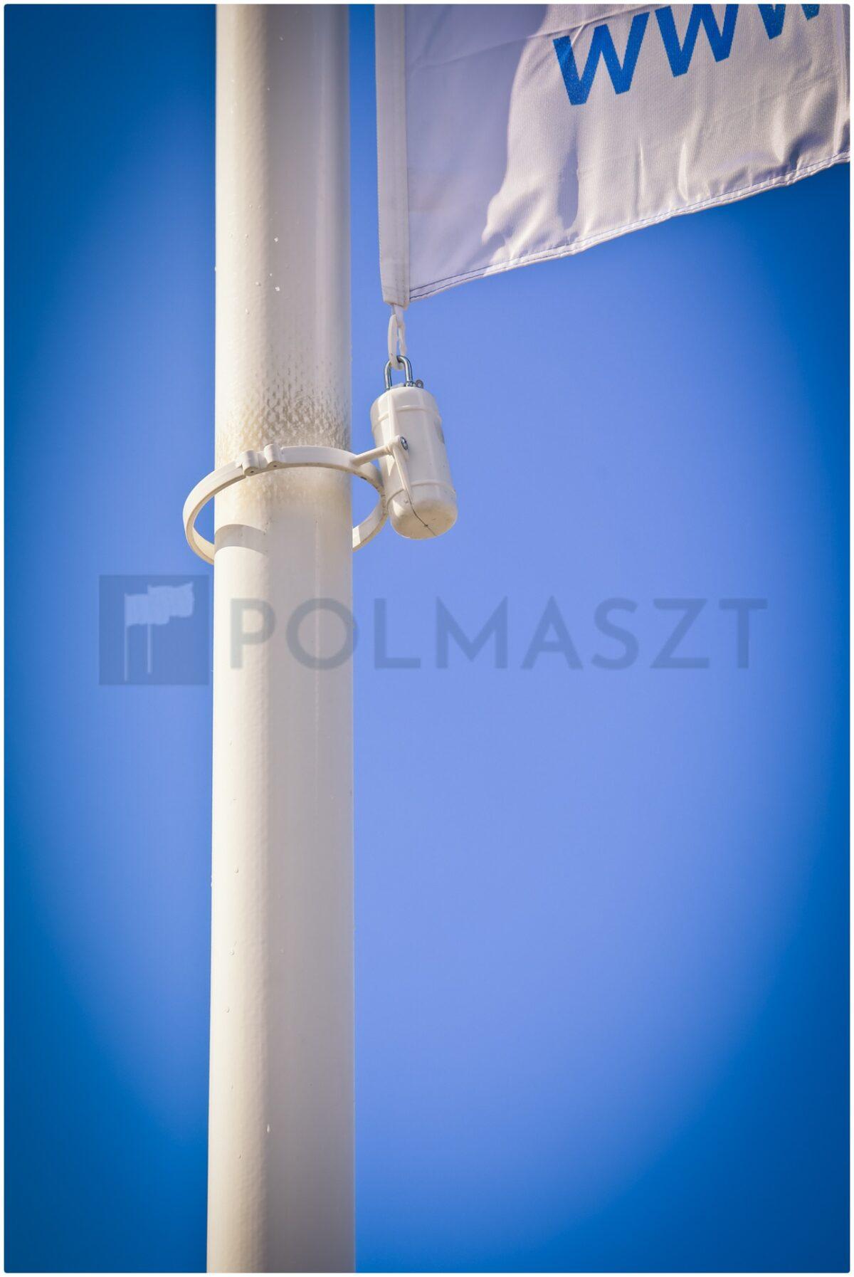 obciążnik do flagi